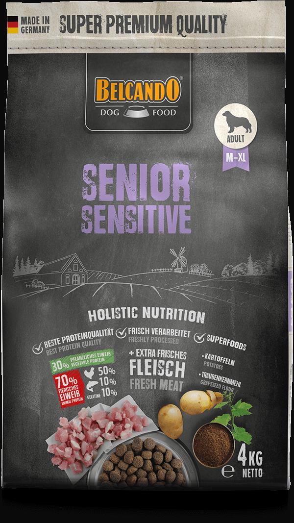 Belcando-Senior-Sensitive-4kg-front