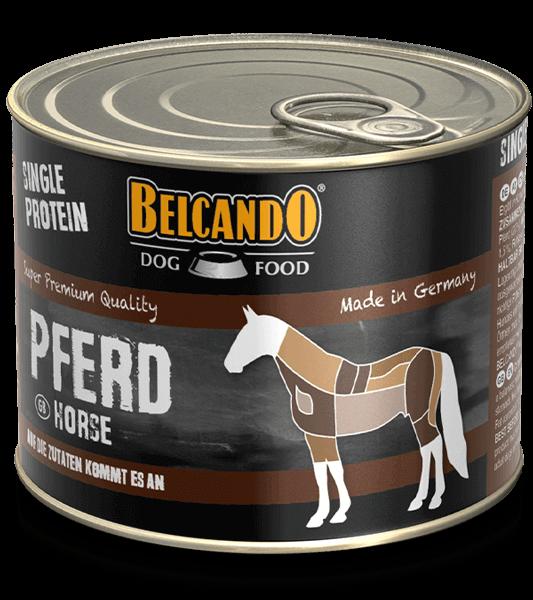 BELCANDO® SINGLE PROTEIN Cavalo