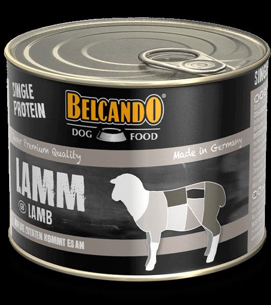 BELCANDO® SINGLE PROTEIN Cordeiro